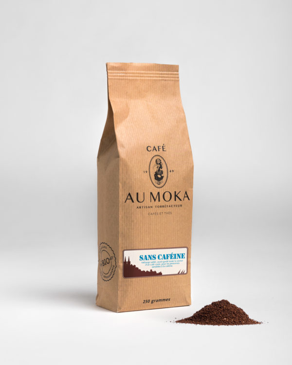 Delicato-Mischung Koffeinfrei - 250g