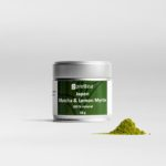 MATCHA-JAPAN MATCHA ET LEMON-30gr