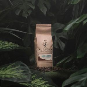 Delicato-Mischung koffeinfrei
