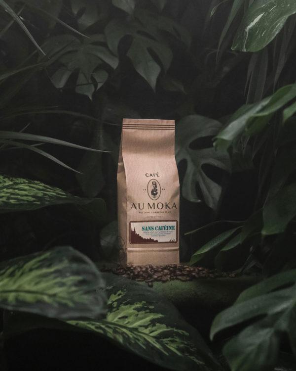 Mélange Délicato Sans caféine