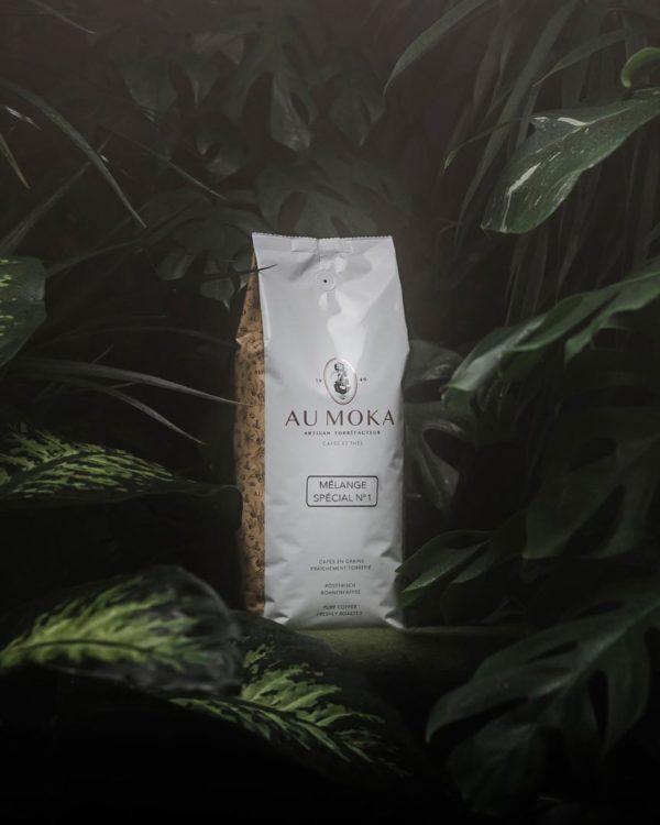Mélange Spécial – Jungle