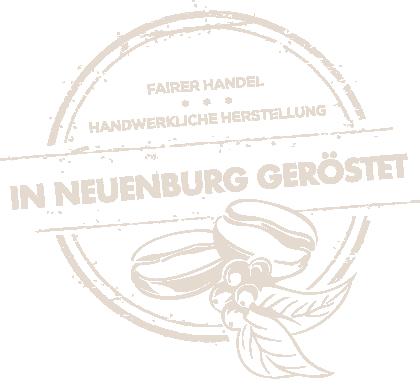 In Neuenburg geröstet